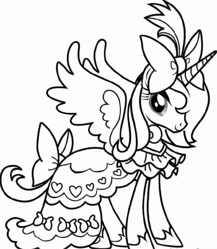 Coloring Pages Unicorn In 2020 Horse Coloring Pages My Little Pony Coloring Unicorn Coloring Pages