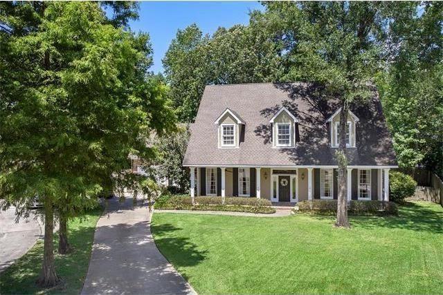 Just Listed 113 Ashlawn Lane Monroe La Real Estate Agent Backyard Monroe La
