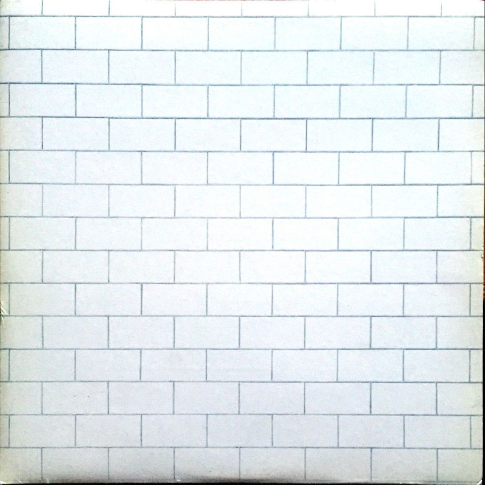 Pink Floyd The Wall Double Vinyl Lp 1979 Uk First Press Album Harvest Shdw 411 Pink Floyd Pink Floyd Wall Floyd