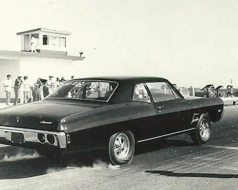 68 Bel Air Drag Racing Cars Chevy Impala Classic Cars