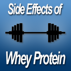 Learn about the possible side effects of whey protein http://www.wheyproteininfo.com/whey-protein-side-effects/ #fitness #health #workout #gym #diet #nutrition #bodybuilding #protein #weightloss