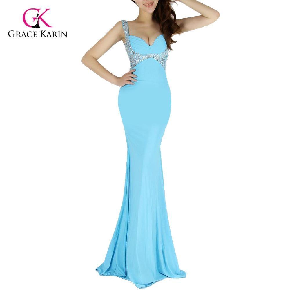 Backless mermaid evening dress sassy princess pinterest