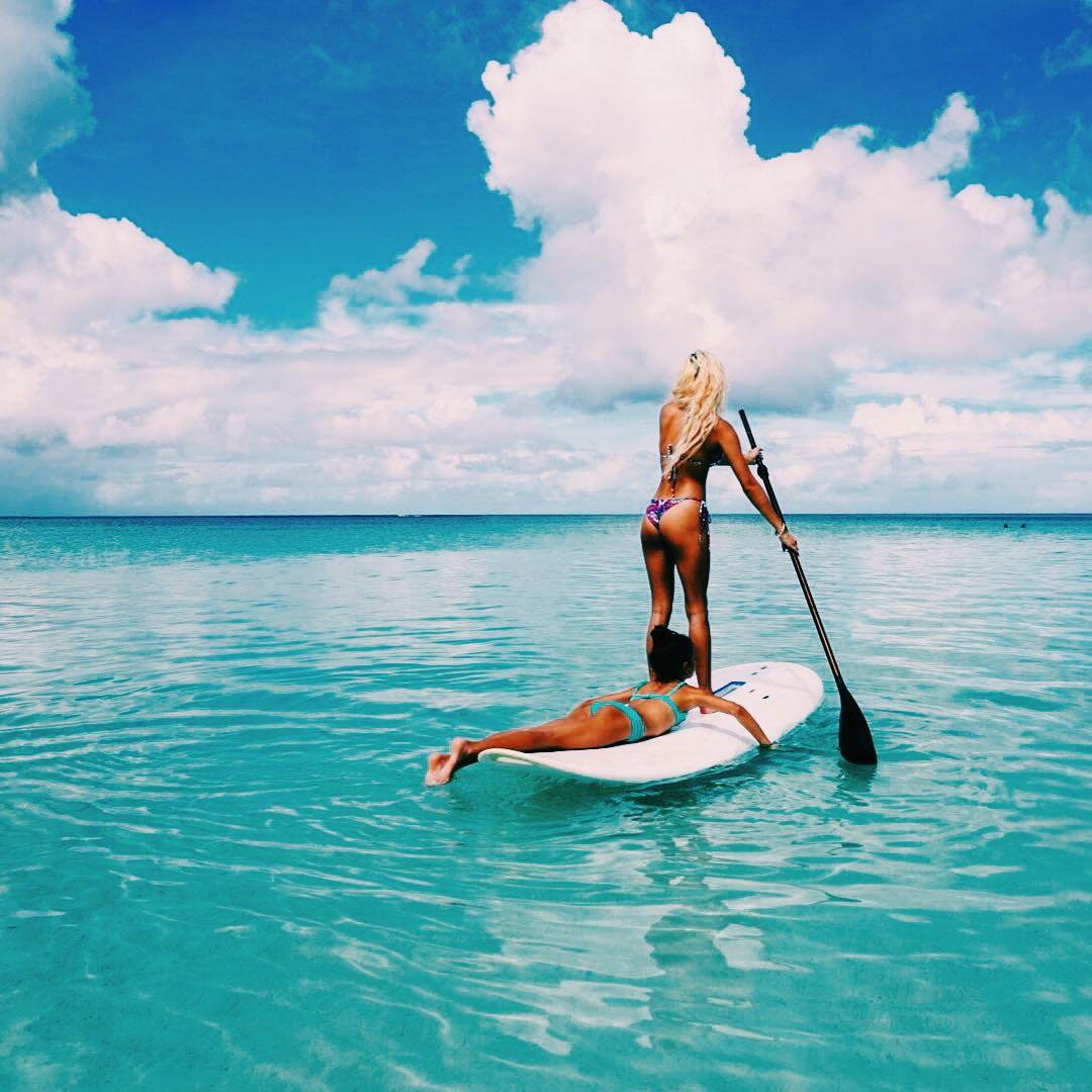 Pinterest Chiarumerlomai Fotos Playa Surfear Fotos De Verano