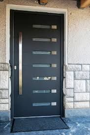 Scandinavian Front Door Rapunga Google Modern Exterior Doors Contemporary Front Doors Front Door Design