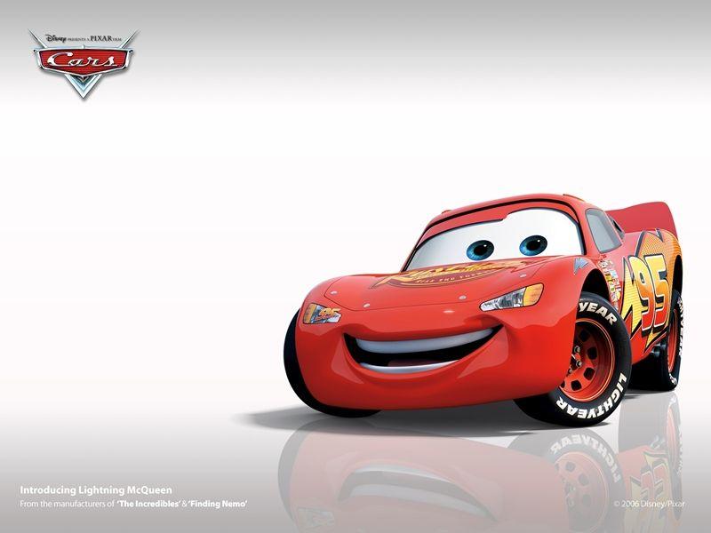 Amazing Cars Lightning McQueens Desert Dash Online Game Picture