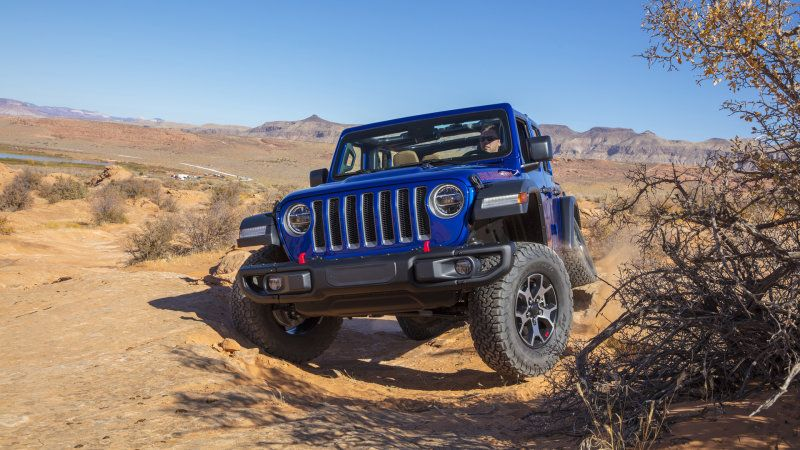 2020 Jeep Wrangler Unlimited Ecodiesel First Drive Review Jeep Wrangler Jeep Wrangler Rubicon Jeep