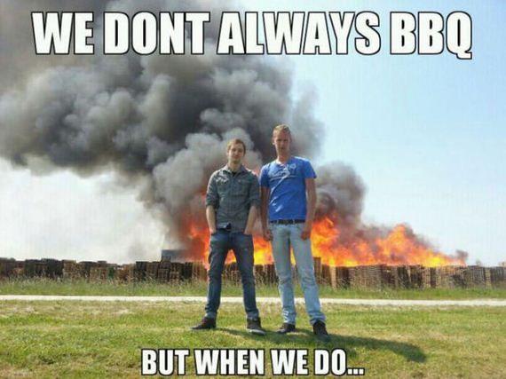 Bbq Bbq Humor Bbq Jokes Funny Memes