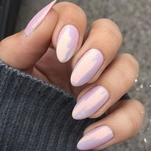 64 Best Almond Nails View Them All Right Here Http Www