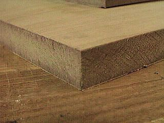 How To Seal Mdf Edges For Painting Paint And Stain Mdf