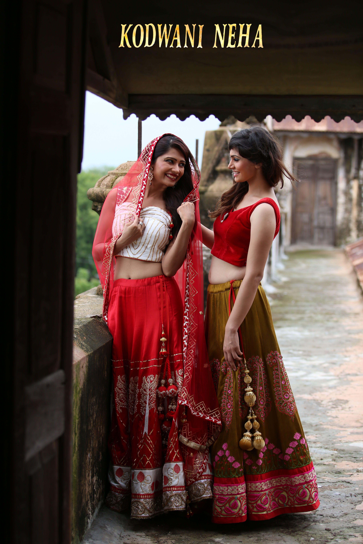adbbd756e61ae Indian Wedding Dresses In Ahmedabad - PostParc