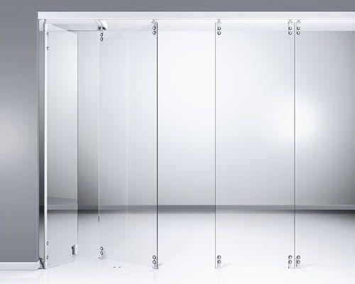 Paneles de vidrio iluminados buscar con google paneles divisorios pinterest panel - Paneles divisorios para oficinas ...