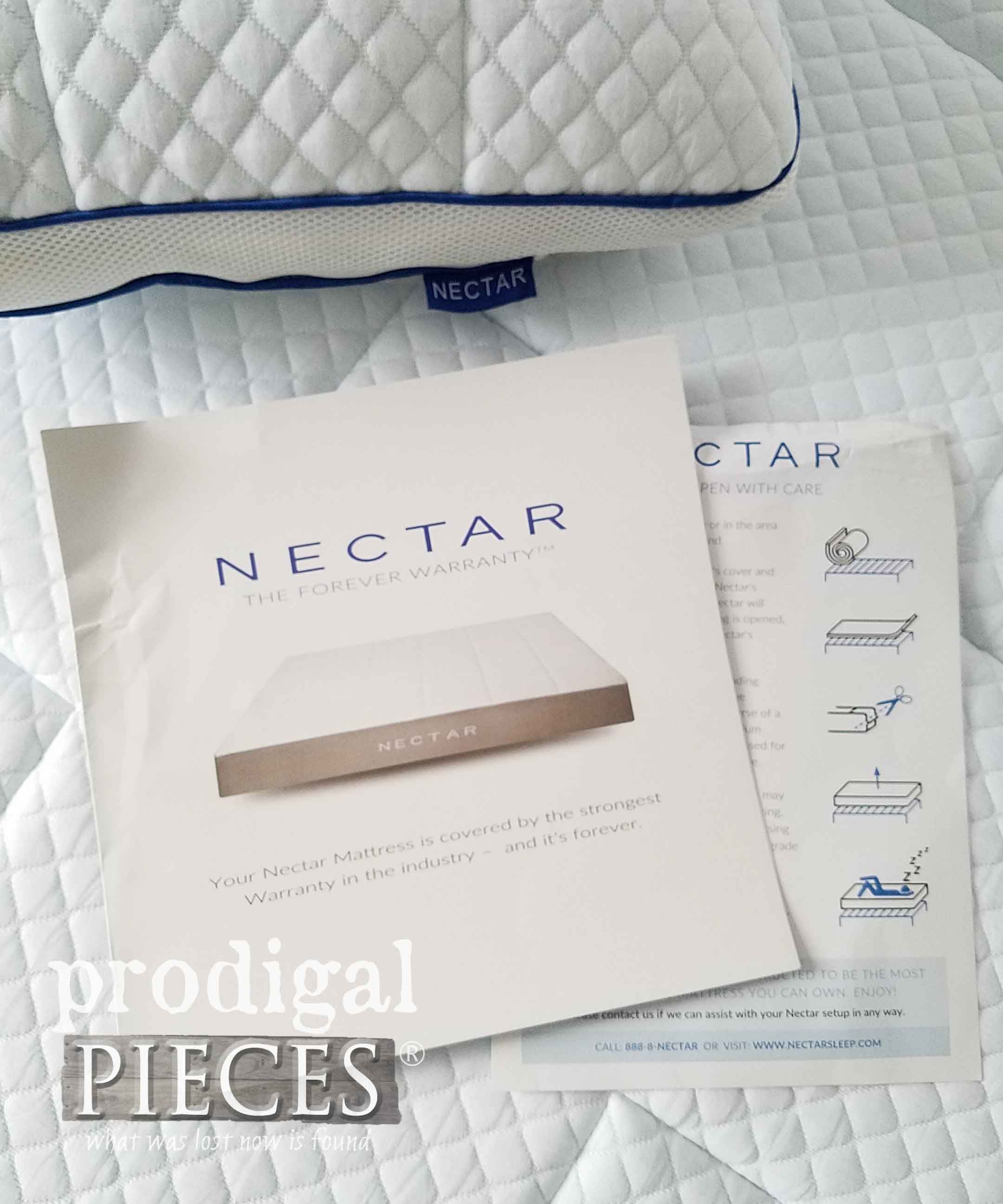 Nectar Mattress Review by My Family of 8 Mattresses