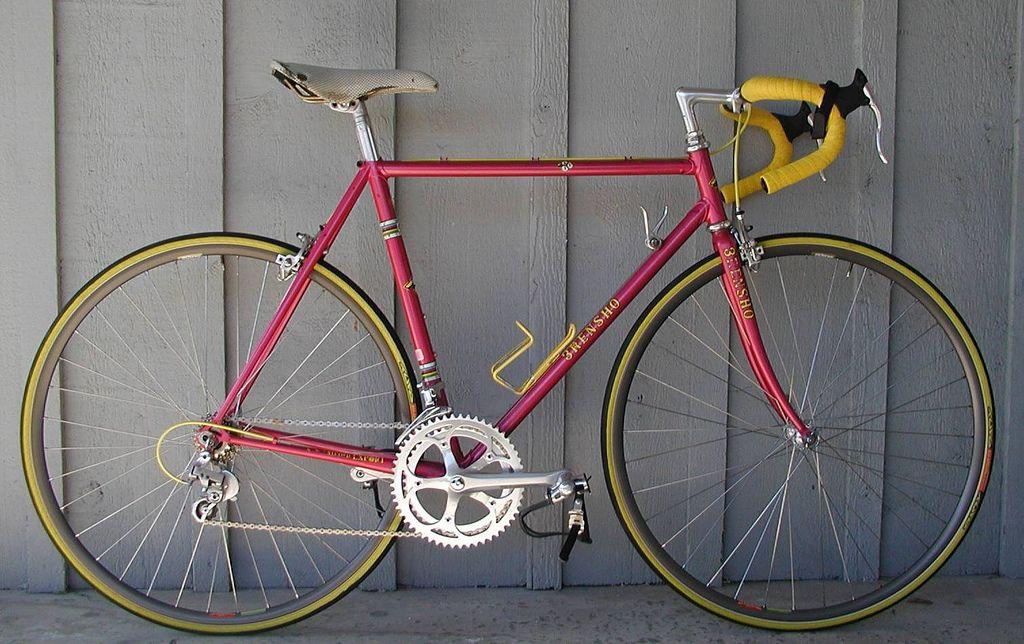 Best Of Japanese C V Vintage Bikes Steel Bike Bicycle
