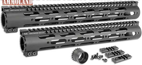Top Five Best AR 15 Handguards For Your Black Rifle   AR-15   Ar