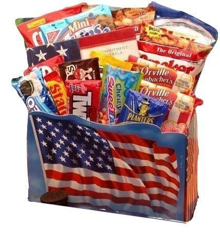 Do it yourself gift basket ideas for all occasions snacks gourmet a ton of do it yourself gift basket ideas to make gift giving that much solutioingenieria Images