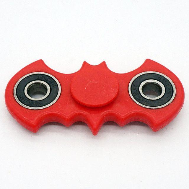Batman Hand Spinner fid Anti Stress Toys Fid Spinner