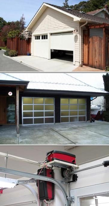 Garage Door Gate Repair Services Garage Door Repair Garage Doors Garage