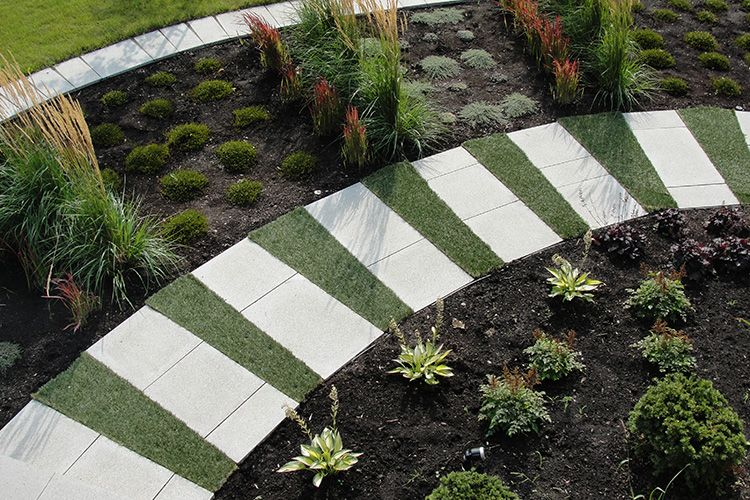 Modernise Your Landscape With Modern Landscaping Ideas