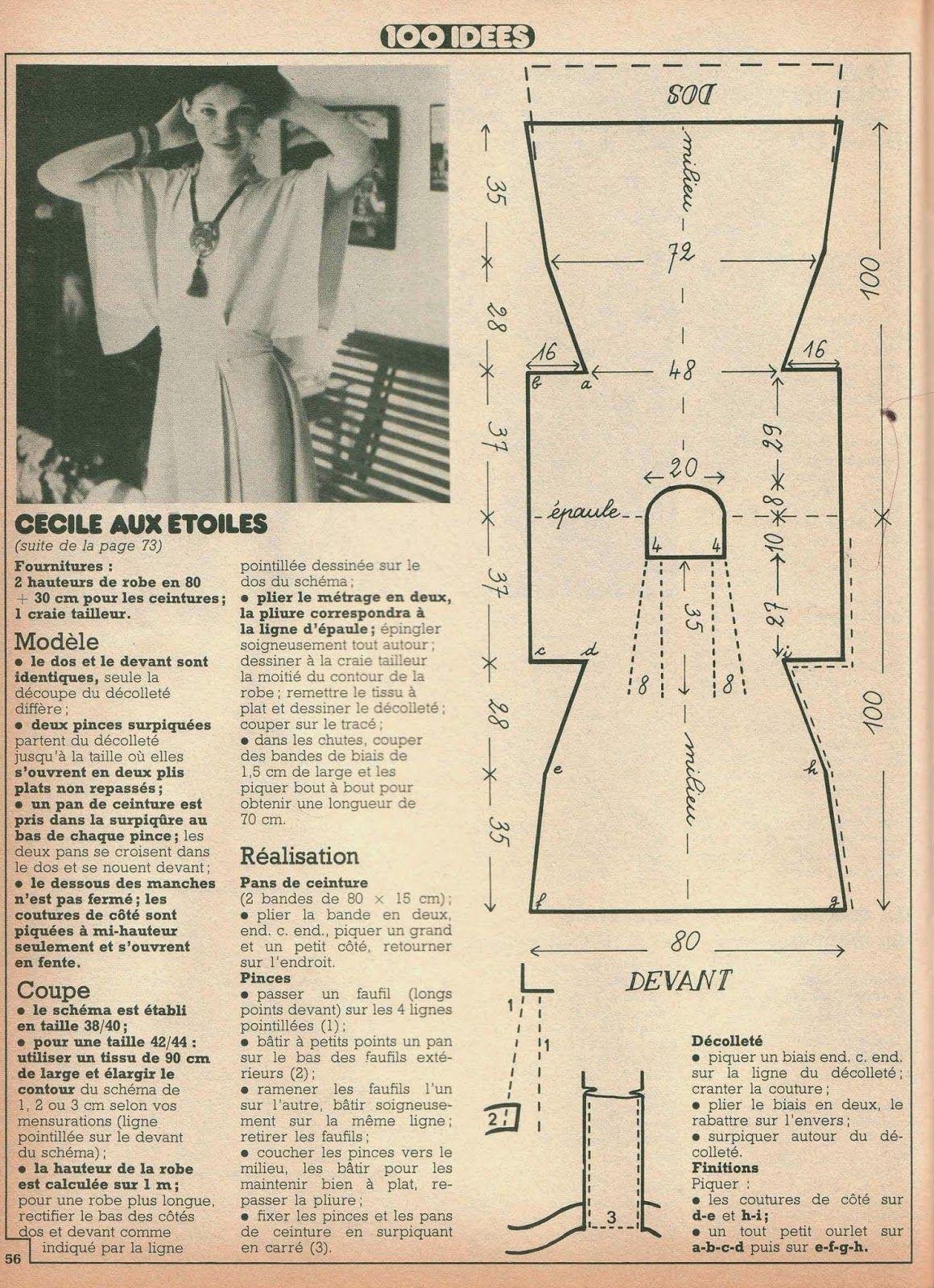 Pin de AAlex Cordier en spectacle | Pinterest | Costura, Patrones y ...