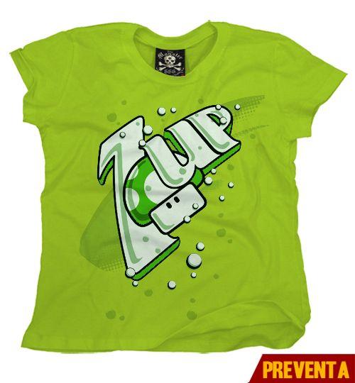 """Camiseta 1 up""  morra disponible en www.kingmonster.com.mx"