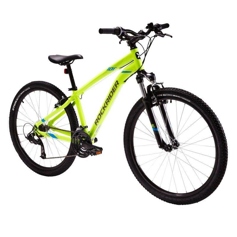 Bicicleta Btt St 100 275 Vtt Rockrider St 100 Vtt Vtt