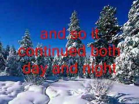 Amy Grant Sings This Rendition Of Hark The Herald Angels Sing