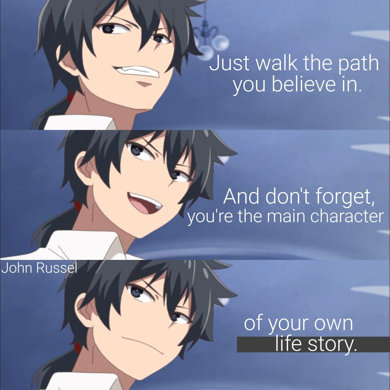 Pin On Anime Quotes 7