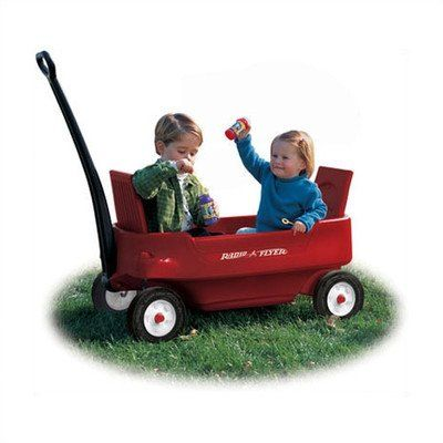A Winner Of The Guardian S Choice Award This Radio Flyer