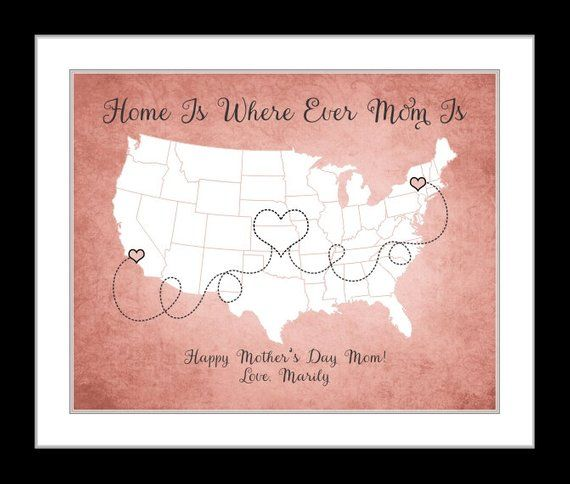 Mothers Day Gifts For Mom From Daughter Gift Mother