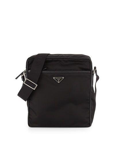Prada Nylon Bag Men