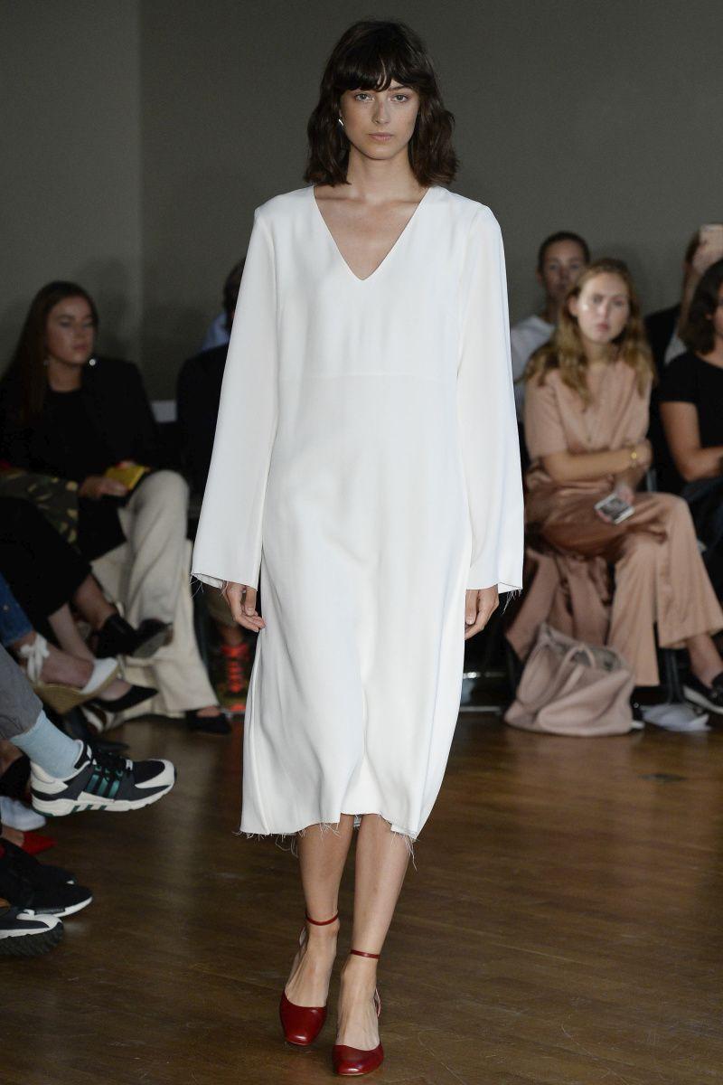 Greta Gram   Ready-to-Wear Spring 2017   Look 14