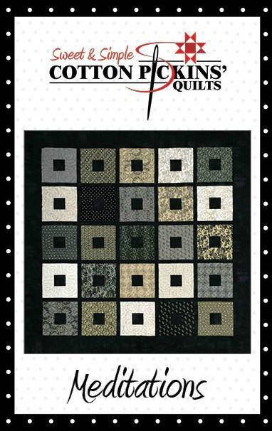Meditations Quilt Pattern. | Quilting | Pinterest | Quilt patterns ... : meditation quilt pattern - Adamdwight.com