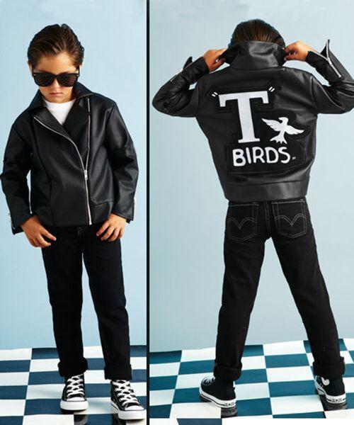 555e70189 t-birds™ jacket childrens costume