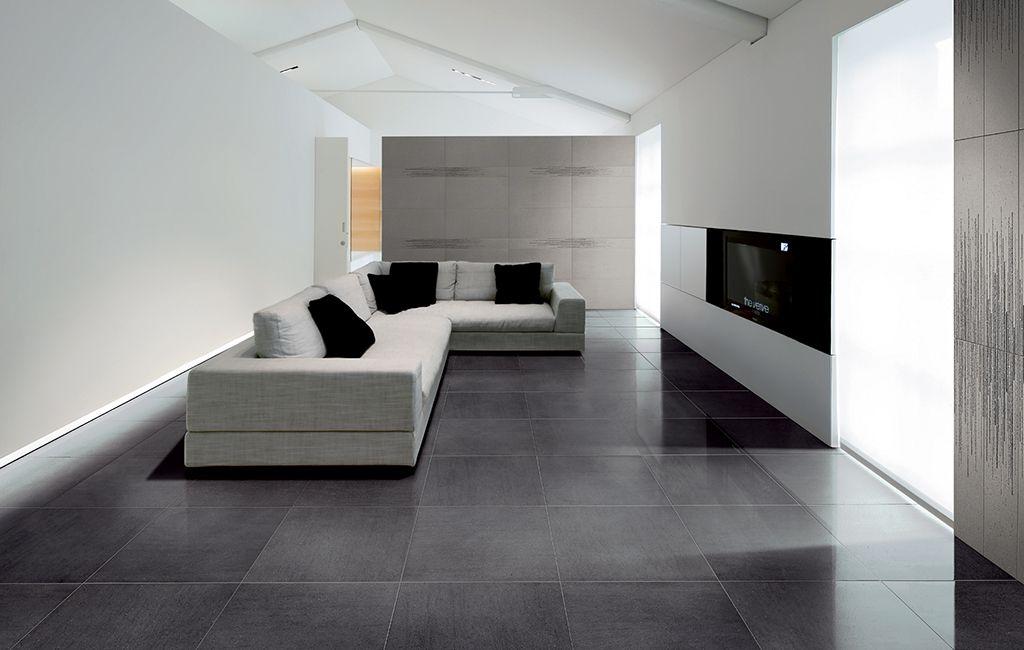 ... in gres porcellanato per pavimenti esterni e rivestimenti interni