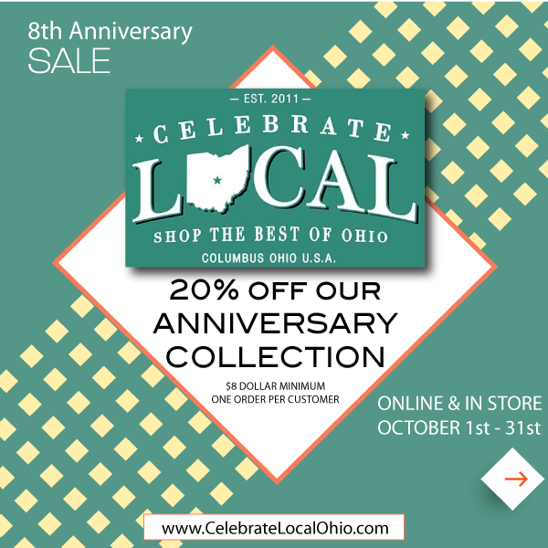 We Are 8 Years Old This Month Let S Celebrate Use Promo Code