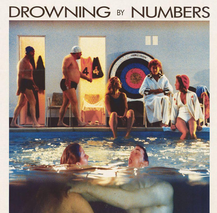 39 Drowning by Numbers byeter Greenaway ideas   drowning, juliet stevenson,  joan plowright