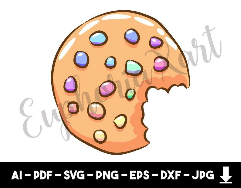 Cookie Svg Cookie Clipart Cookie Cricut Cookie Baking Cookie Vector Cookie Design Cookie Logo Cookie Icon Cookie G Cookie Clipart Cartoon Cookie Cookie Vector
