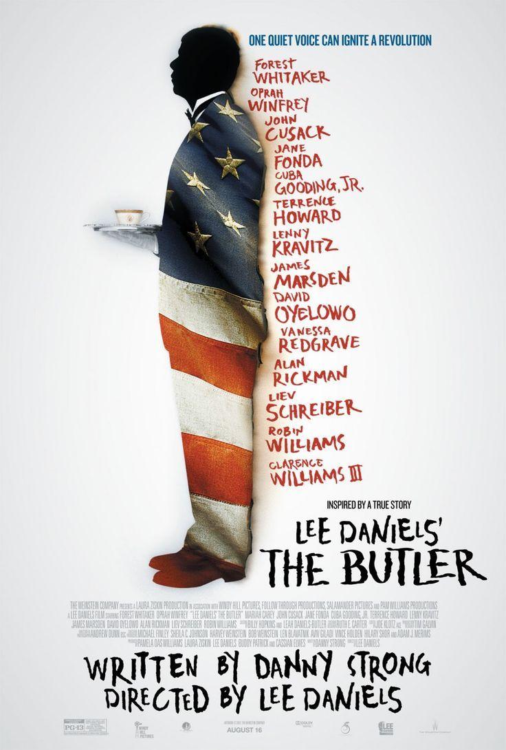 Lee Daniels The Butler The Butler Movie Lee Daniels Good Movies