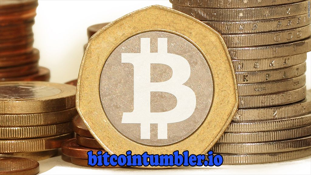 Just like all other money transfer methods, they also keep data on the block chain and keeps track of the user's activities. For example, you are buying something from a #website. Even if you were not using bitcoins, #BitcoinTumbling