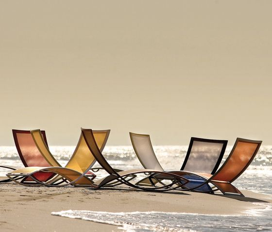 Sun loungers | Garden lounge | Premiere EM2 | EGO Paris | Thomas. Check it out on Architonic