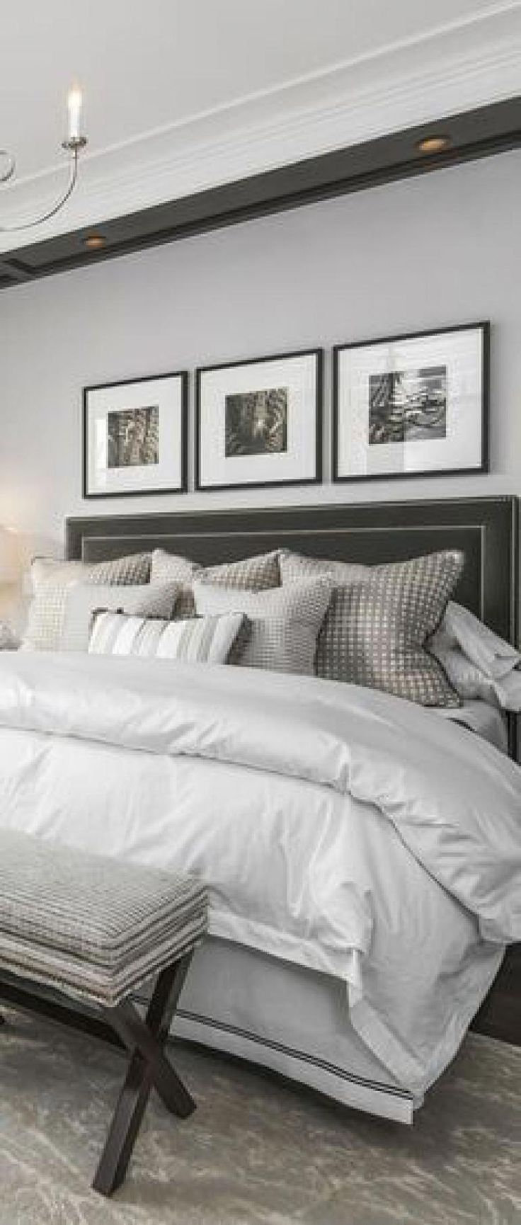 Best Small Master Bedroom Ideas With King Size Bed – Classic 640 x 480