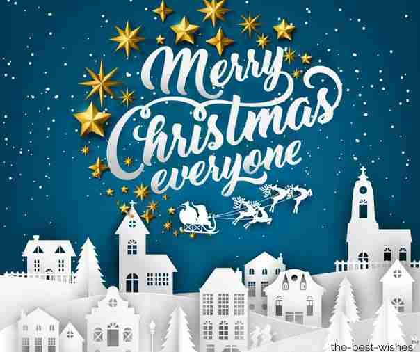 Merry Christmas Everyone >> Merry Christmas Images Best Collection Merry Christmas Wishes