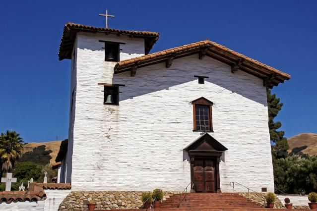 a quick guide to mission san jose for visitors and students