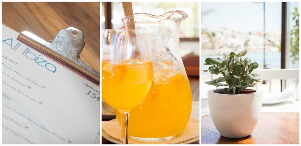 Voyage: Ou manger a Ibiza, All Bistro | Guiomarix