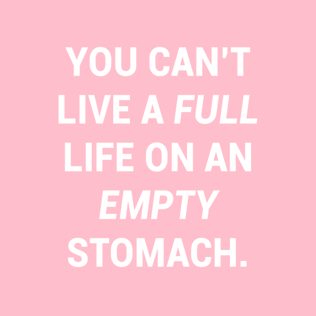 C Sheisrecovering Instagram Quotes Food Quotes Funny Instagram Captions