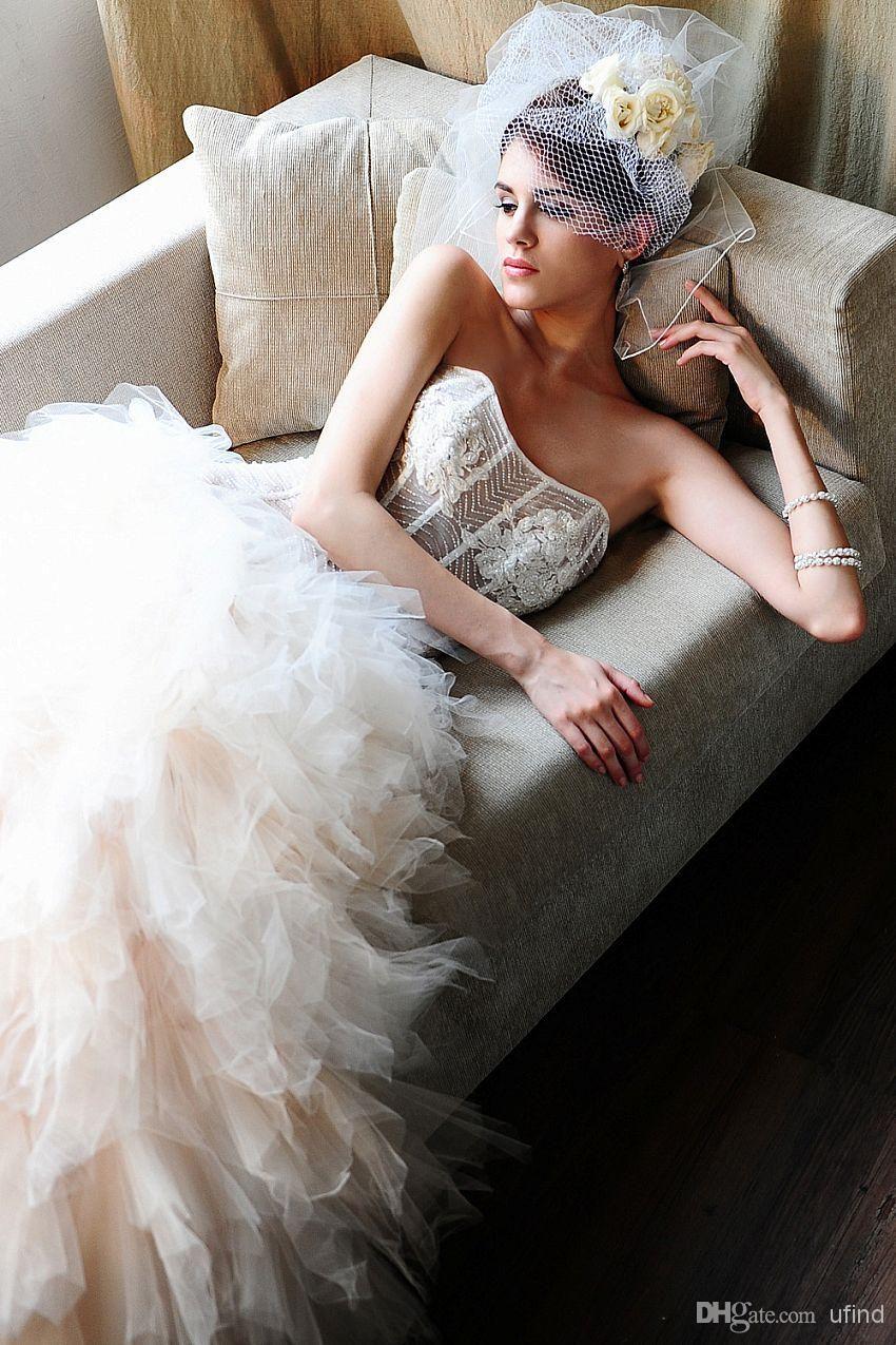 Wholesale see through buy elegant sweetheart bling sequin beaded