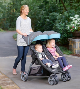 Things to consider in selecting umbrella stroller for