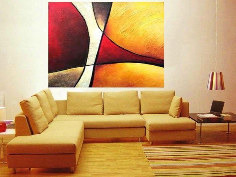Cuadros abstractos 4106 mla2543030658 032012 800 for Imagenes cuadros abstractos modernos