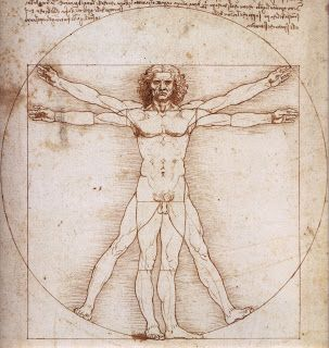 Los Educadores Que Realizan Proyectos Educativos Con Las Siete Inteligencias Múltiples Han Incorporado La Inte El Hombre De Vitruvio Vitruvio Leonardo Da Vinci