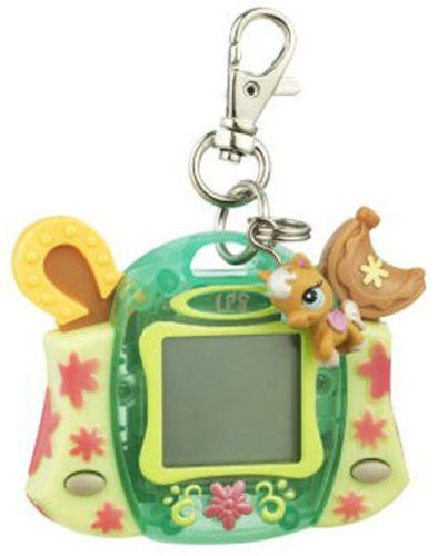 Littlest Pet Shop Digital Care For Me Horse To View Further